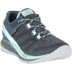 Merrell Antora GTX Shoes Damen turbulence